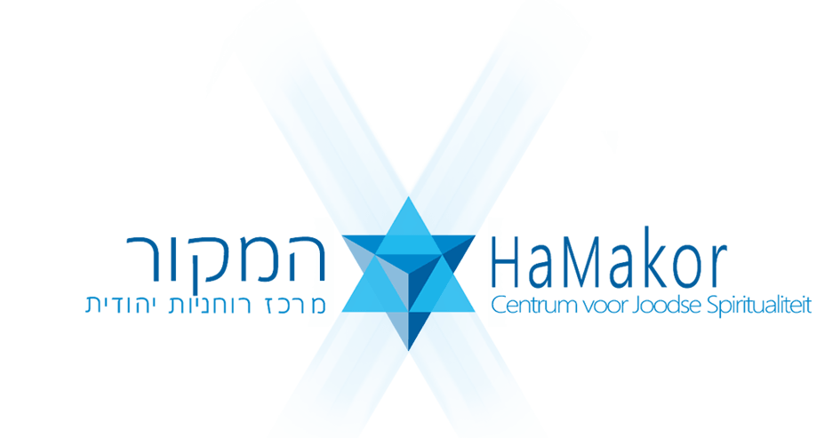 Homepagina -HaMaKor – Centrum voor Joodse Spiritualiteit